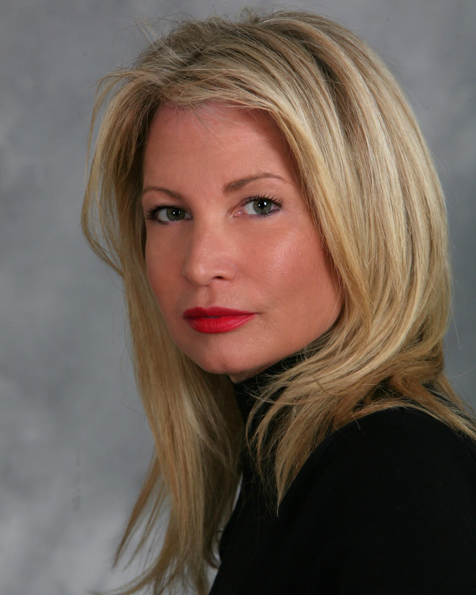 Katherine Fugate Net Worth