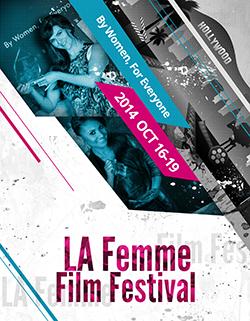 2014 Festival Program